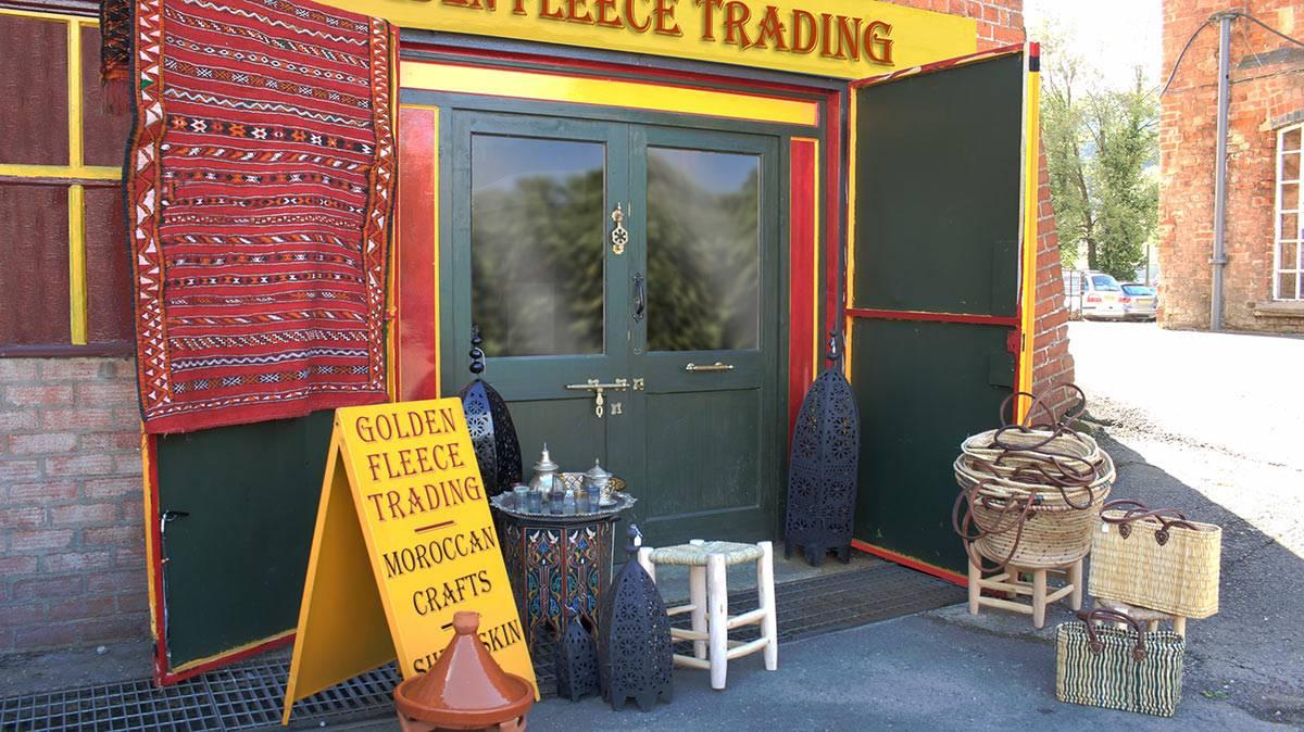 Golden Fleece Trading Company