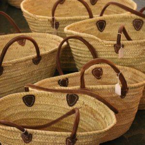 Safi baskets - short handles