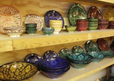 Safi Pottery